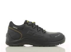 SAFETY JOGGER LAVA BROWN S3 ESD SRC WR METAL FREE
